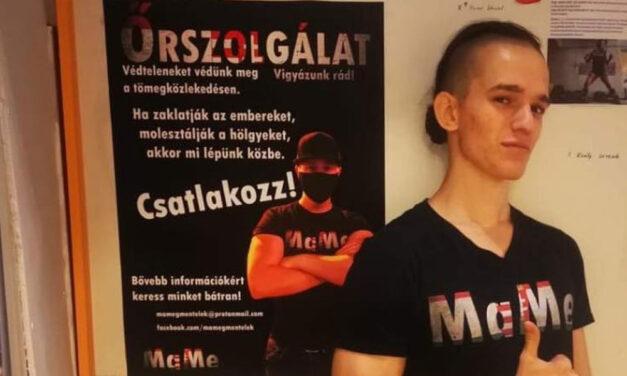 Megtámadták Rékasi Károly fiát az egyik budapesti villamoson vége a különös őrszolgálatnak