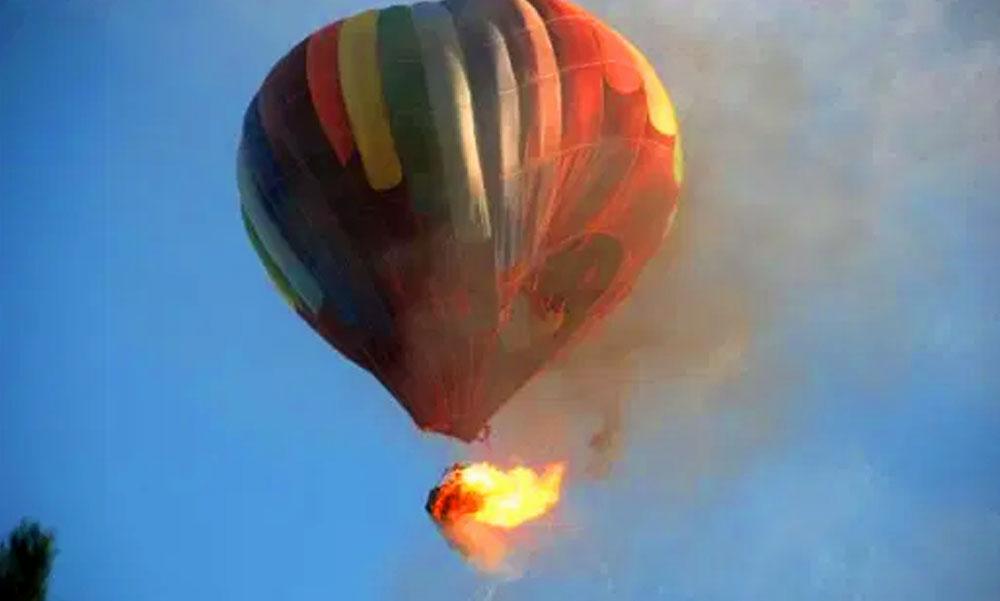 Túlélte a rákot az az 59 éves Hajnalka, aki a kigyulladt hőlégballonban halt meg Kajászlónál