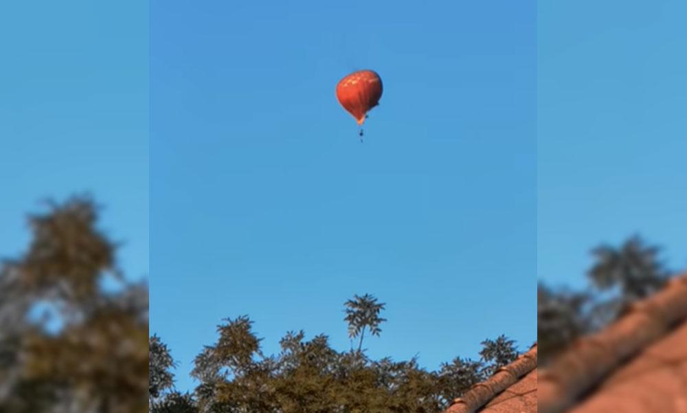 Születésnapjára kapta az utazást a hőlégballonos baleset áldozata: férje végignézte a zuhanást