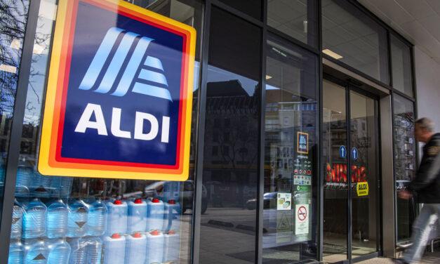 Vigyázat! Az ALDI nevében ígérek pénzt a csalók, könnyen te is megszívhatod, ha nem figyelsz