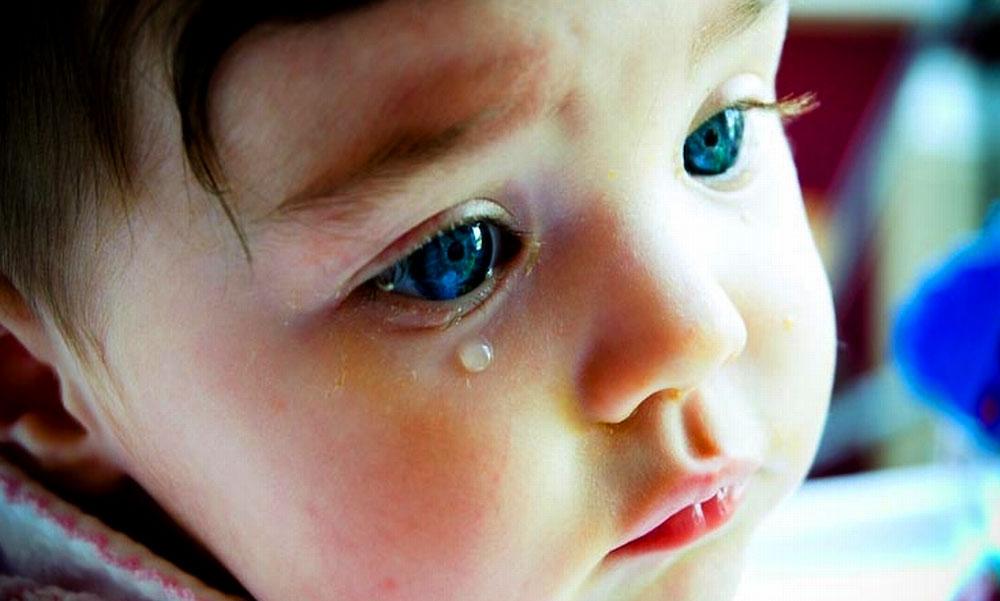 100-szor szúrták meg egy csavarhúzóval a kétnapos kisbabát, az volt a bűne, hogy lány lett