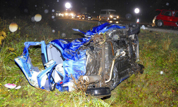 Döbbenetes tragédia az M2-es autóúton, egy 20 éves fiatal lány nem ért haza, leírhatatlan mit érezhet a családja