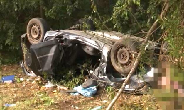 Négygyermekes édesanya halt meg a tragikus balesetben, a vétkes sofőrnek semmi baja nem lett