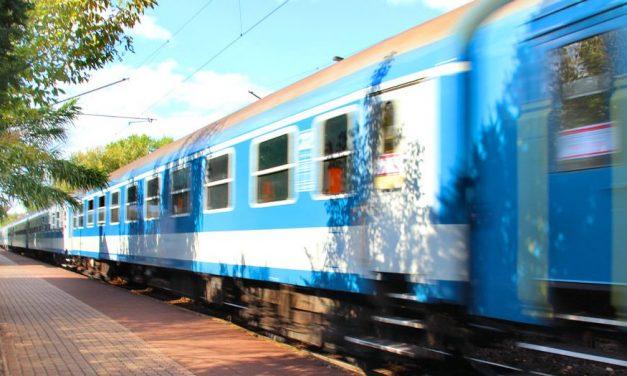 Borzalom: két halálos vonatbaleset is történt Debrecenben, hárman meghaltak
