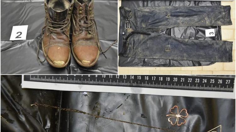 Most jött: egy férfi holttestét találták meg a Dunában