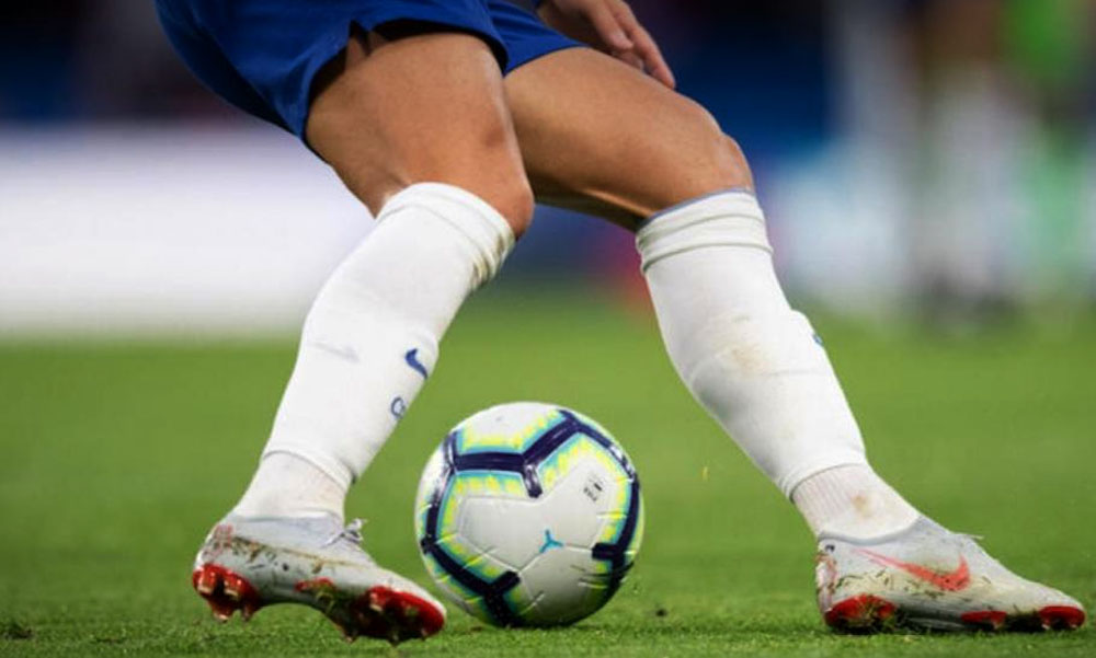 Hamis sporteszközöket foglaltak le UEFA Szuperkupa budapesti mérkőzésen
