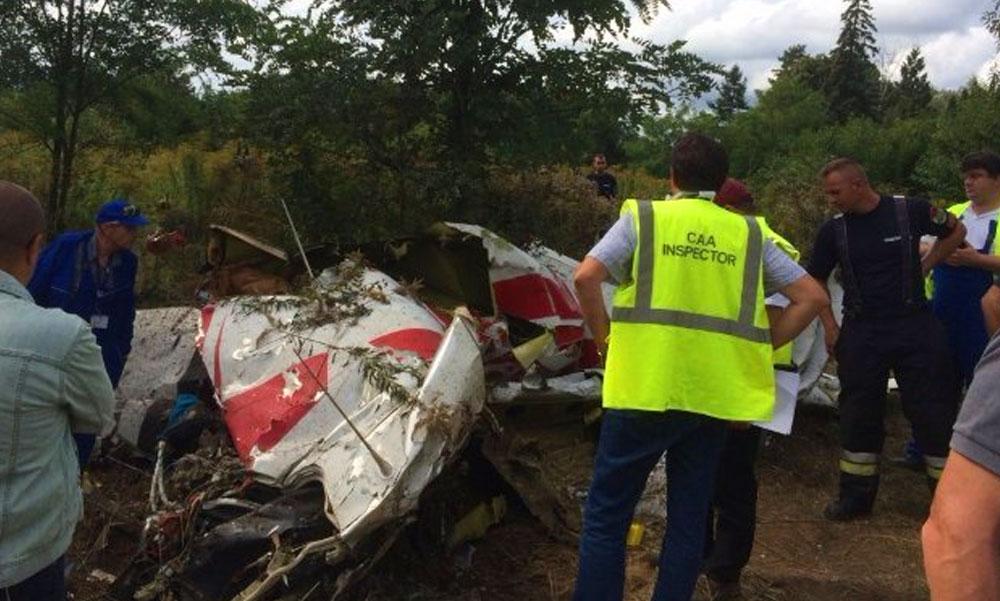A halálba zuhant egy 9 éves kisfiú az édesanyjával – kiderülhet mi okozta a gödöllői repülőbalesetet