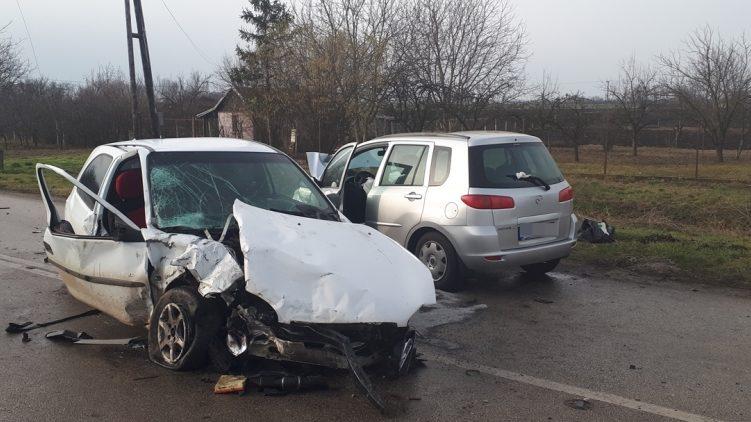 Tragédia: Férje halálát okozta a felemás gumikkal közlekedő eleki asszony