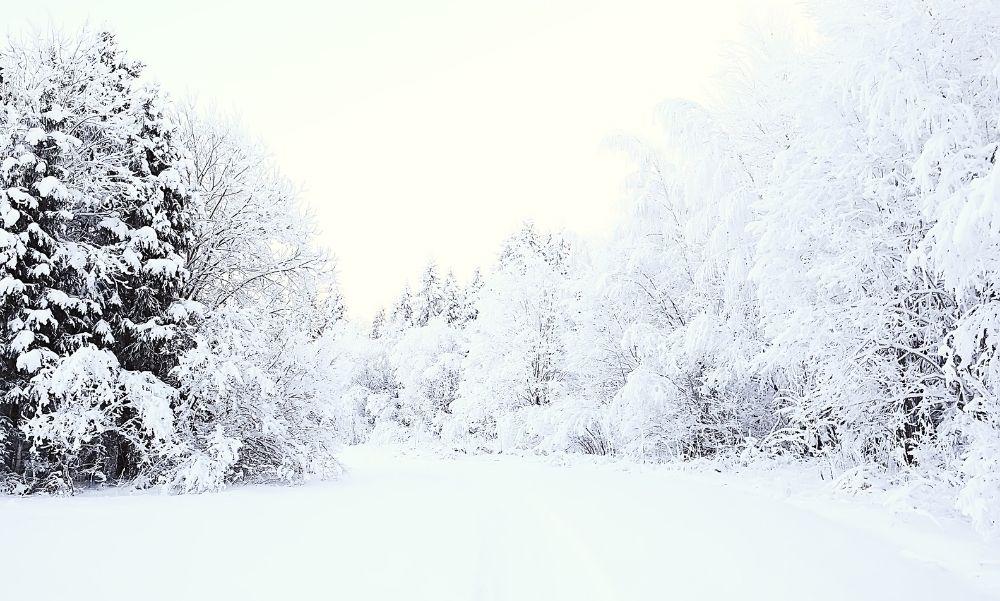 Durva fennakadásokat okozott a mátrai hó