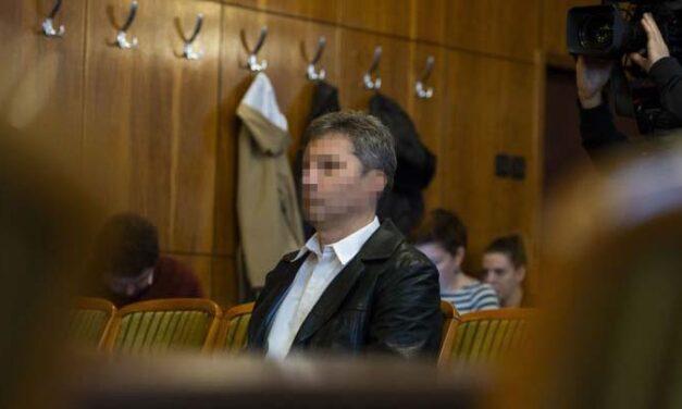 21 év fegyházat kapott a hentes, aki eltüntette a feleségét: 6 év után született ítélet az ügyben