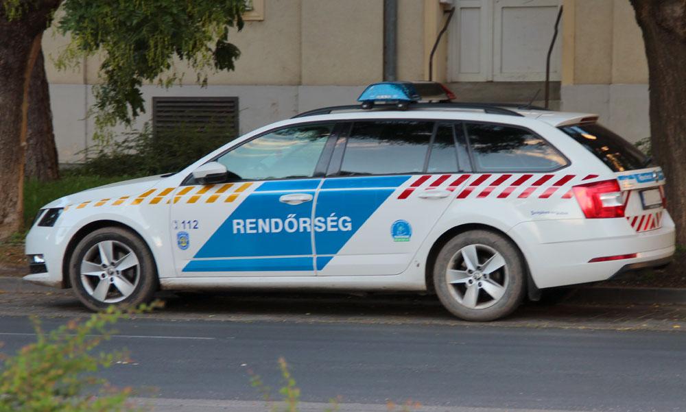 Pár nap alatt 5 bűncselekményt követett el, a rendőrök az ágyneműtartóban találták meg a férfit