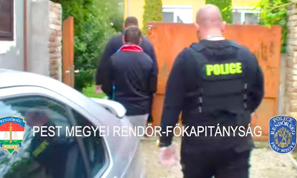 Bűnös románc: A 35 éves férfi teljesen behálózta a 11 éves kislányt, bilincs lett a vége