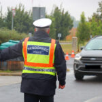 Óriási rendőrségi razzia lesz az utakon, előre szóltak mire ugranak a rendőrök