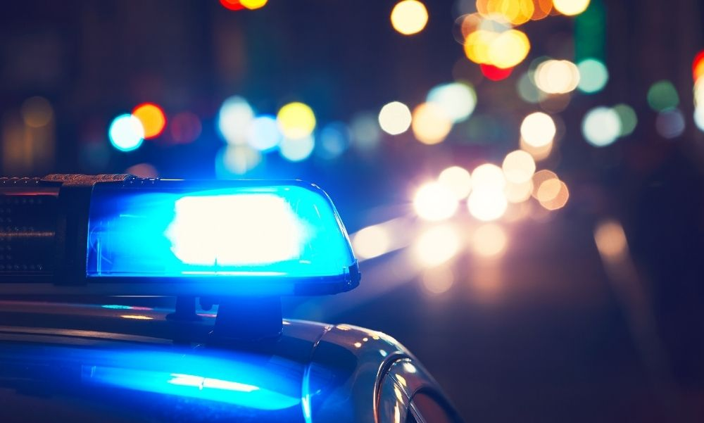 Koronavírus: ennyi rendőri intézkedésre volt szükség az elmúlt egy hónapban