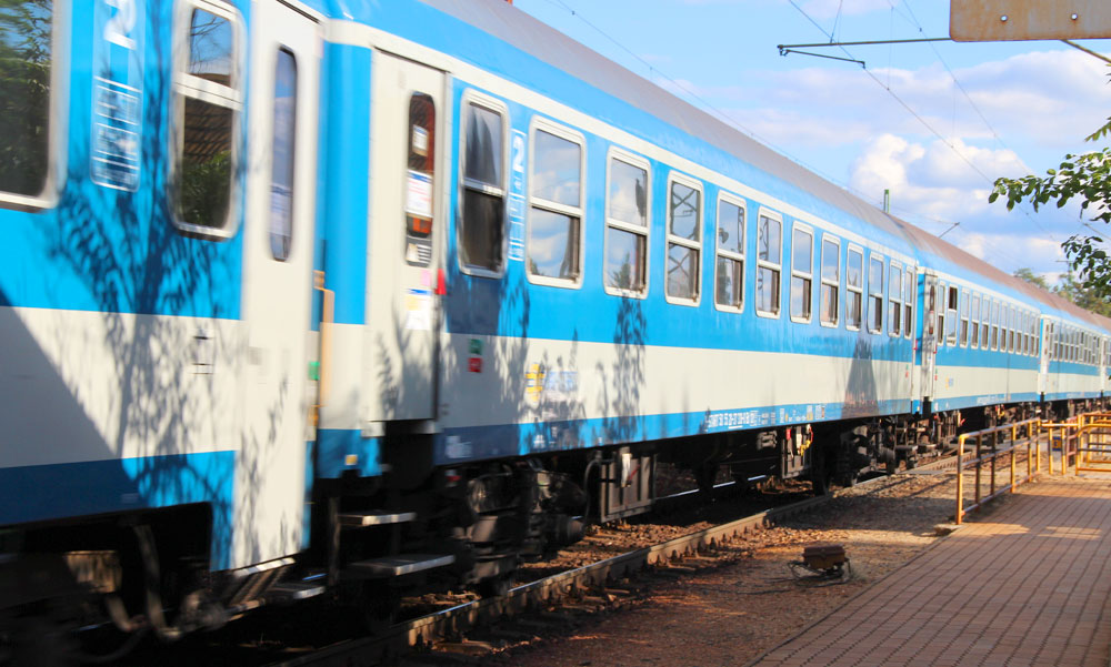 Lefejelték és összekarmolták a kalauzt: döbbenetes részletek a vonaton történt támadásról