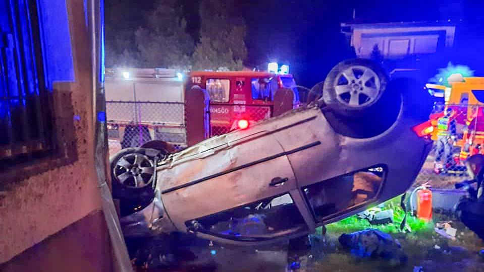 Halálra gázoltak egy gyalogost Pécs és Szentlőrinc között, elhunyt az éjjeli dömsödi baleset sérültje
