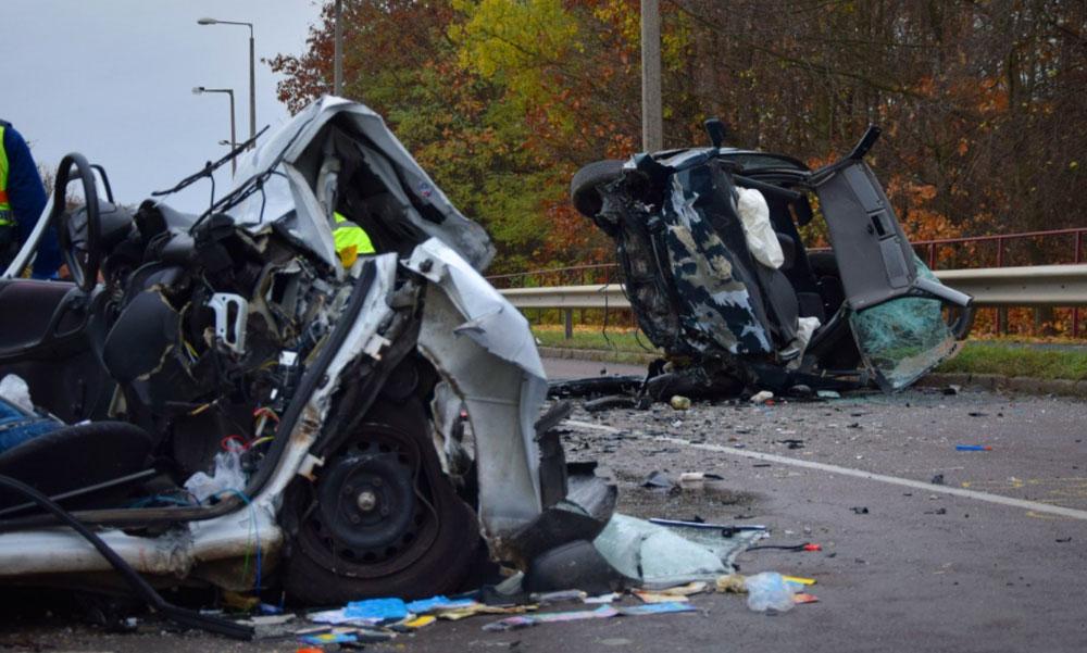 Drogos fiatal okozta egy idős házaspár halálát a lopott, rossz műszaki állapotban lévő autójával