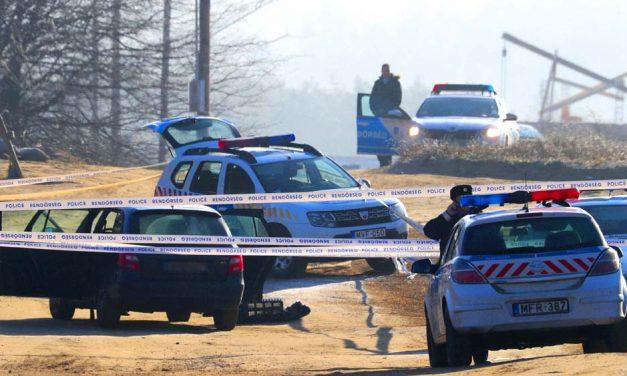 """""""A fiam nem ölni akart, csak médiafigyelemre vágyott"""" – rendőrökre támadt és megsebesítette őket az előzetesben lévő férfi"""