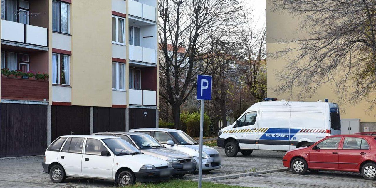 """""""A tragédia napján kellett volna kiköltöznie albérletéből"""" – kiugrott és meghalt a 44 éves László a 4. emeletről"""