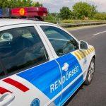 Verekedés a Budapest 8. kerületében – Egy fegyver is előkerült