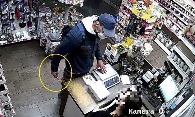 Elfogták az újpesti állateledel bolt kirablóját – Késsel fenyegetőzve jutott be az üzletbe, ez várhat most rá