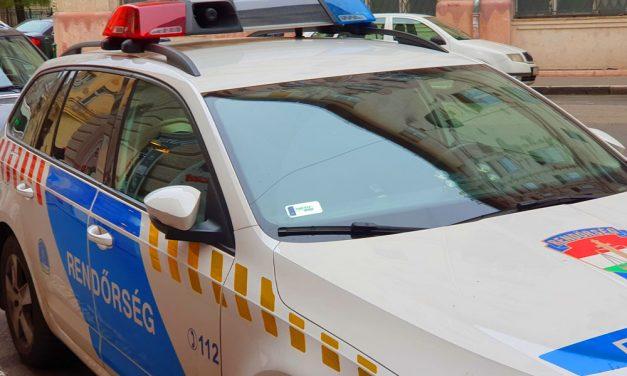 Vérfagyasztó: kizuhant egy másfél éves kisgyerek az ablakból Újpesten