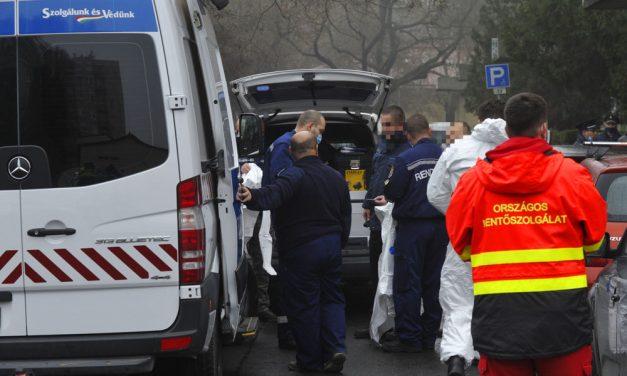 Újpesti rendőrkéselés és lövöldözés: képtelenségnek tartja a hatóság az ott élő család kártérítési igényét