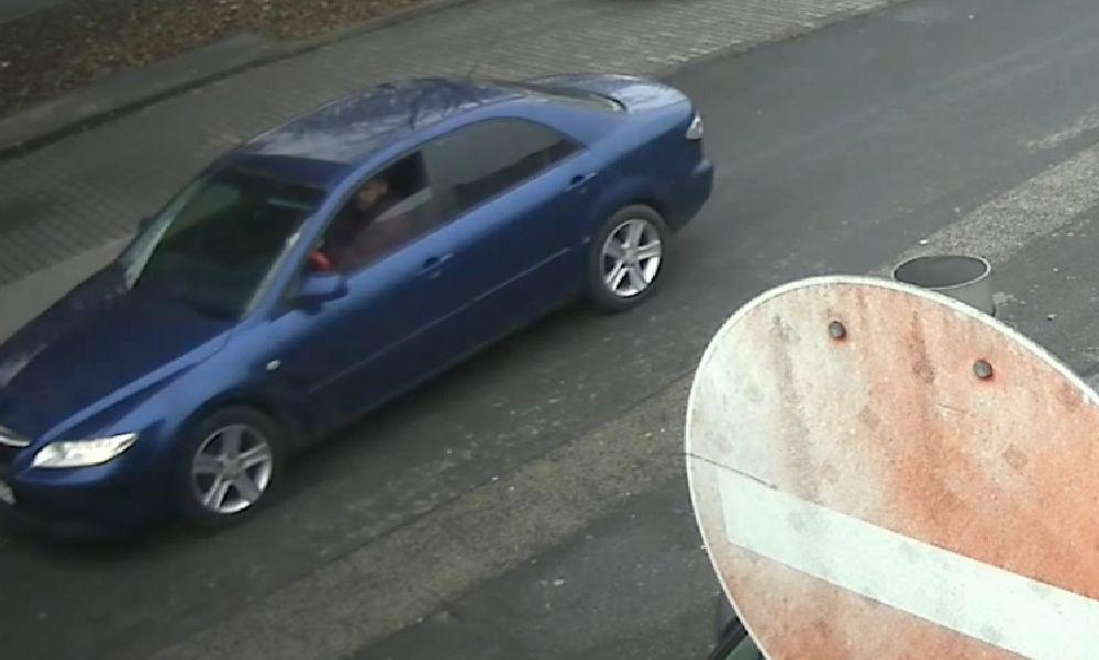 Nyitott járműből lopott laptopot: a rendőrség keresi az elkövetőt