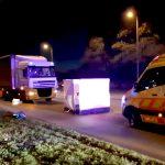 Fél órán belül két embert gázoltak halálra péntek este: az egyik áldozat az M1-es autópályán gyalogolt, a másik baleset okozóját még keresi a rendőrség