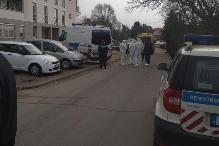 """""""Dögölj meg!"""" – brutális részletek derültek ki a tegnapi Pest megyei gyilkosságról – Ez várhat most az élettársa lánya életét kioltó férfira"""