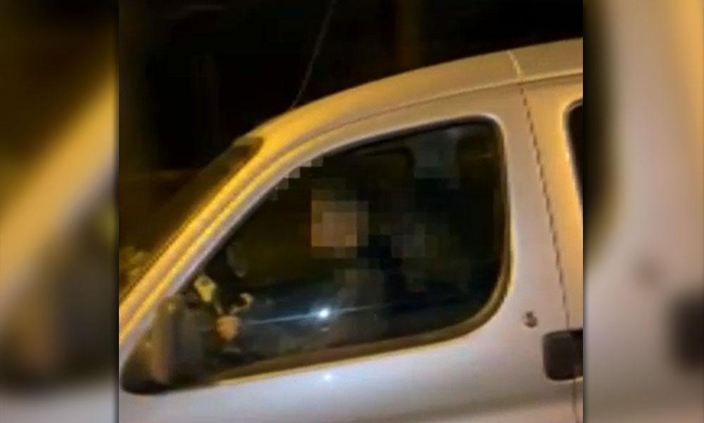 Elfogták azt a nőt, aki hagyta 11 éves fiát autót vezetni a ferihegyi gyorsforgalmin