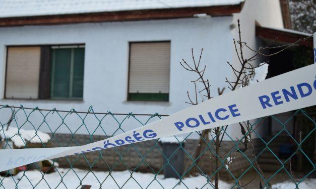 Halálra verte nevelőapját ez a Nógrád megyei férfi – Ide próbálta meg elrejteni a holttestet