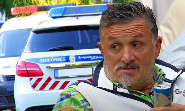 Hajnalban lecsaptak a nyomozók Lagzi Lajcsi házára: házkutatást tartottak, adócsalással gyanúsítják a zenészt