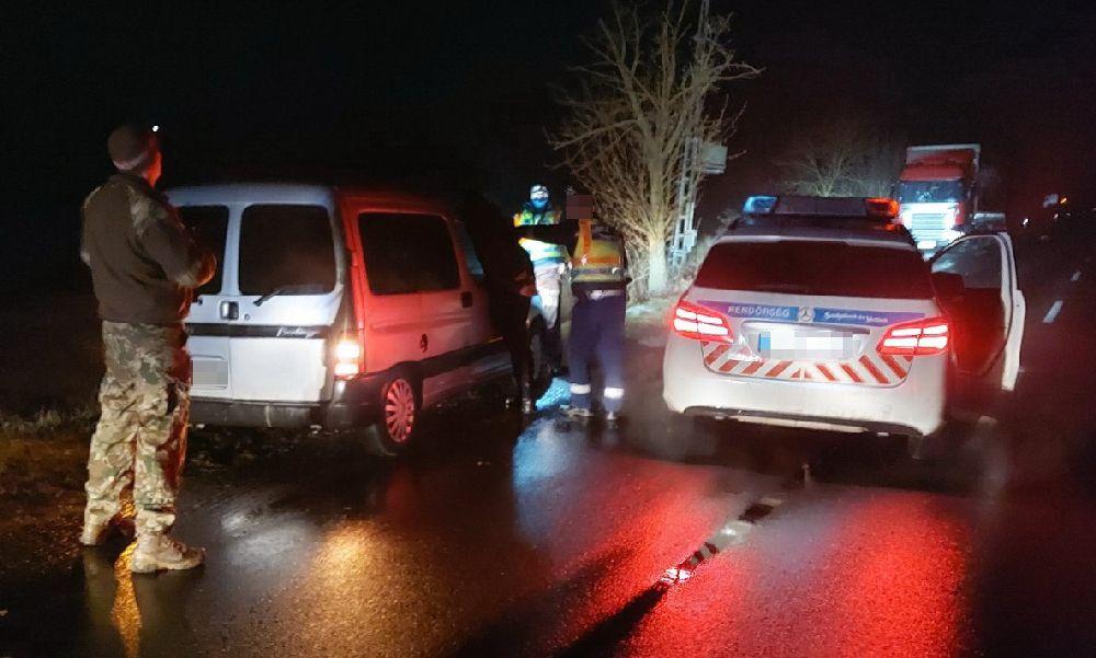 Nemzetközi kábítószer-kereskedő láncot irányított egy 25 éves magyar nő
