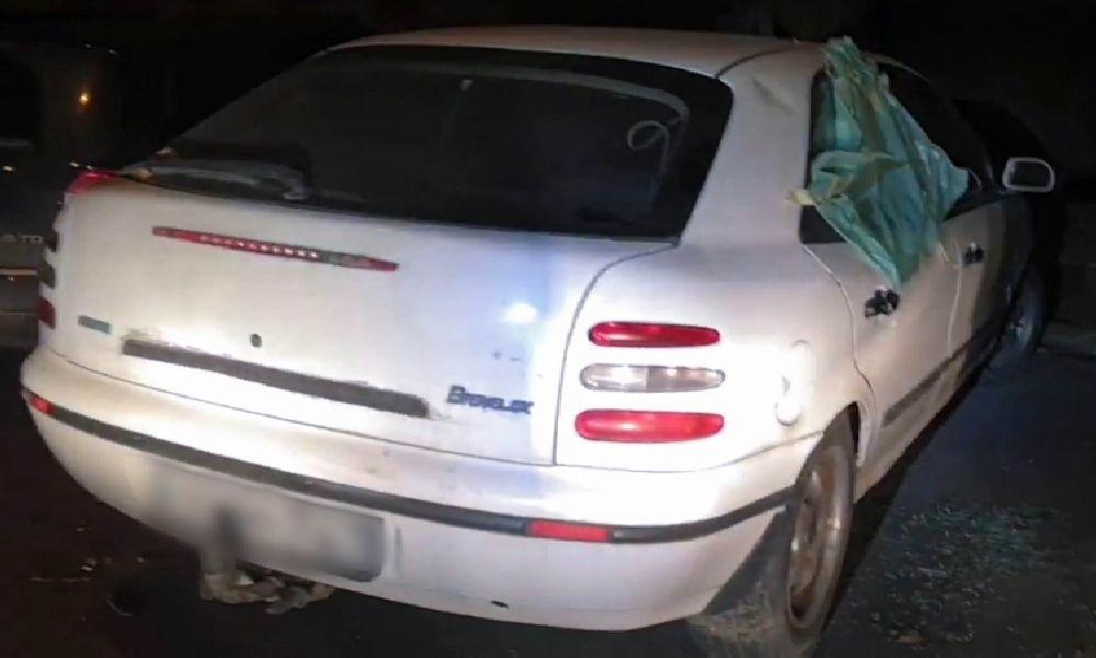 Más autóját árulta bontásra egy budapesti férfi