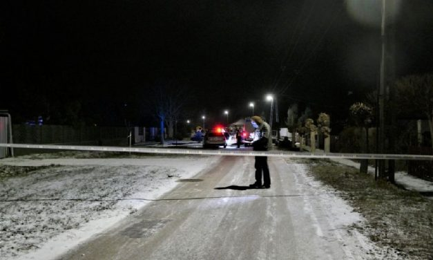 Vérfagyasztó: saját apja életét oltotta ki egy férfi Balatonszemesen