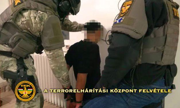 Fegyveres rablás és vetkőztetés lett a szilveszteri buliból Sopronban