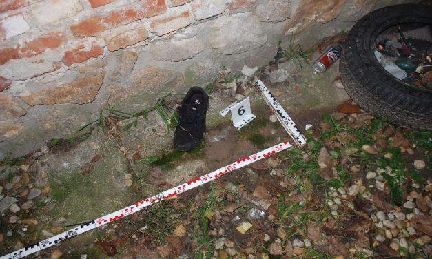 Itt vannak az új részletei a Sopronban elkövetett, szilveszteri fegyveres rablásnak és vetkőztetésnek – fotók