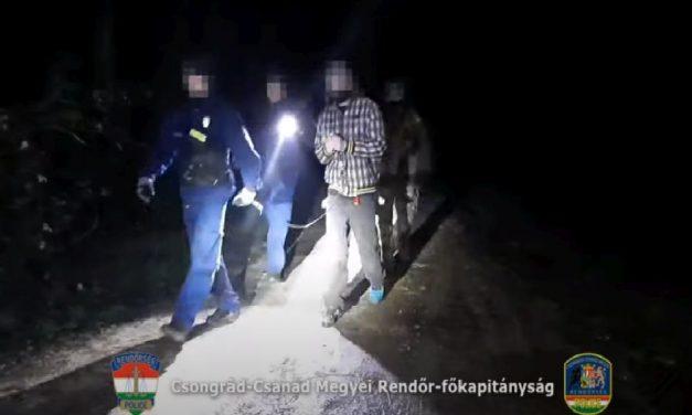 Két ismerősével végzett egy férfi Szegeden: az áldozatok hajléktalanok voltak