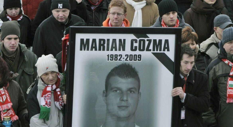 """""""Azóta is várom, hogy az elkövetők egyszer majd elém állnak, és elmondják, milyen okból gyilkolták meg őt"""" – 12 éve hunyt el Marian Cozma"""