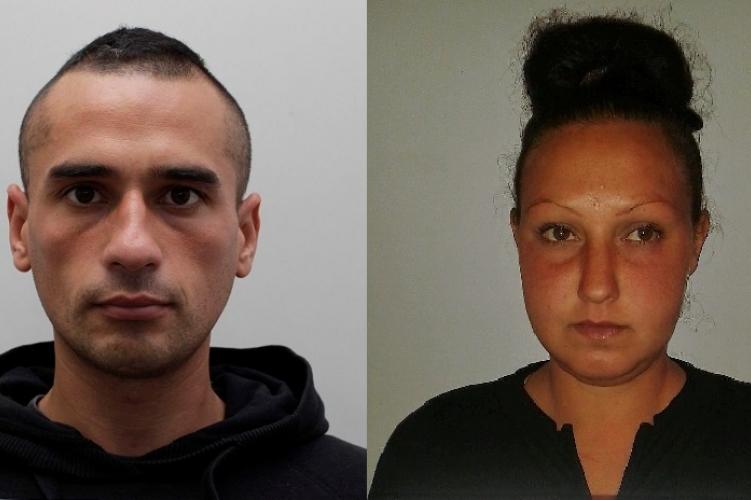 Súlyosan bántalmaztak egy férfit Debrecenben, aki belehalt a sérüléseibe, ez a nő és ez a férfi lehet a tettes, láttad őket valahol?