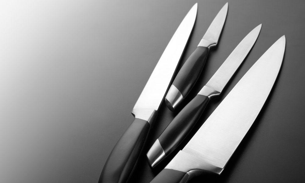 Az egyszerű késektől a modern pengékig