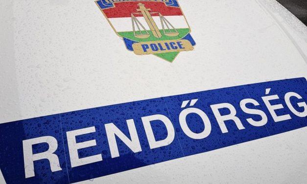 Őrjöngött és öngyilkossággal fenyegetőzött: a rendőrök kimentették a Dunából a férfit