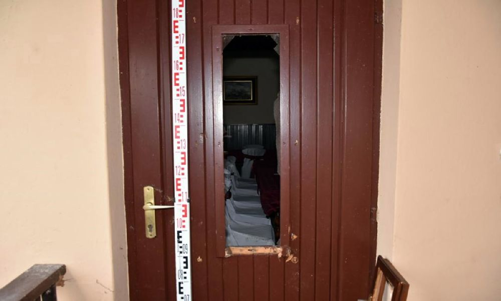 Két helyszínen követett el négy betörést: a bajai tolvaj még egy csárdába is visszajárt lopni – fotók