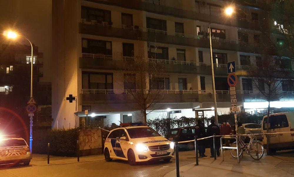 """""""Nem tűntek boldognak"""" – sokat veszekedett élettársával az a 39 éves nő, aki baltával végzett párjával a 2. kerületben"""