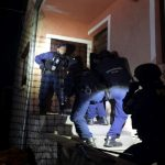 Lecsaptak a drogterjesztőkre: tucatnyi bűnöző került rendőrkézre – videó