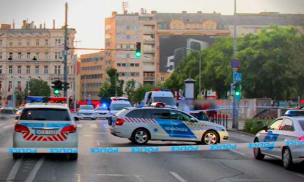 Fordulat: A Deák téri gyilkosok a kegyetlenség előtt az óriáskerék közelében raboltak és késsel megszúrtak egy férfit