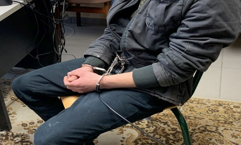 Letartóztatták a tatabányai emberölés elkövetőjét: a férfi a közös szálláshelyükön lakó kollégáját szúrta le