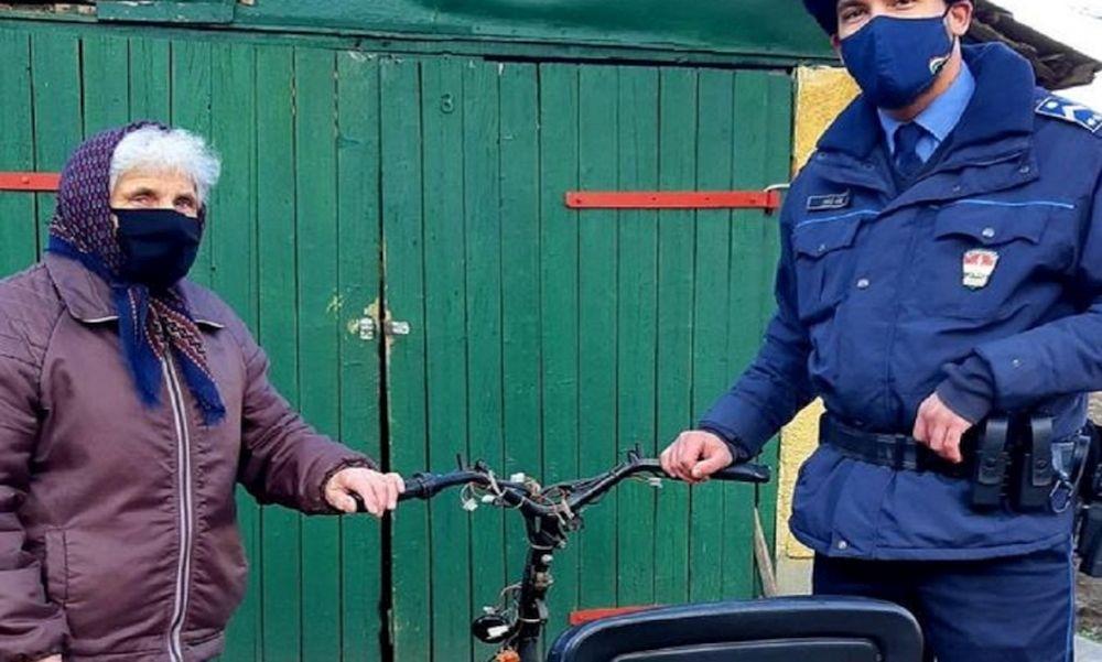Két üveg whiskey után lopta el a 79 éves nyugdíjas rokkantkocsiját, mert nem akart hazagyalogolni
