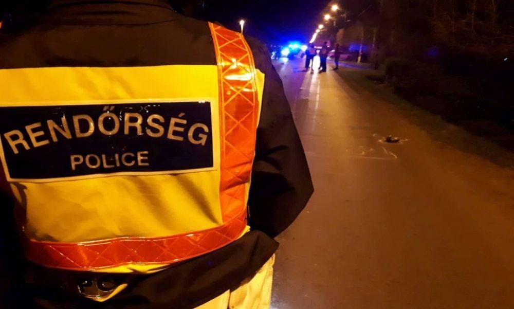 Bedrogozva balesetezett: elütött áldozatát a gázolás helyétől 30 méterre találták meg a rendőrök, a vétkes sofőr 6 évre börtönbe kerülhet